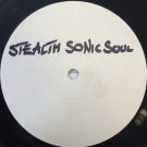 Stealth Sonic Soul - Stealth Sonic Soul - Limbo Records - LIMBO 011