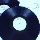 Fingers Inc. - Another Side - Alleviated Records - ML-9001