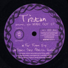 Tristan - Inside Out E.P. - Twisted Records - TWST 4