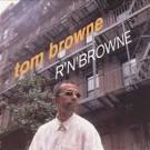 Tom Browne - R' N' Browne - Hip Bop Essence - HIBD 8020