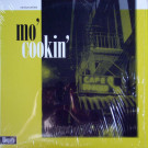 Various - Mo' Cookin' - Ubiquity - URLP 004