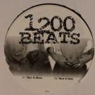 1200 Beats - Run It / Holla Back - Leg - LEG013