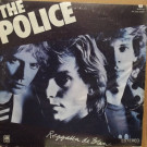 The Police - Reggatta De Blanc - A&M Records - SLAM-141, A&M Records - 33C 062-63596