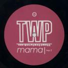 The Wolfgang Press - Mama - 4AD - TWP 2