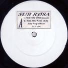 Sub Rosa - Ride The Wave - Sub Rosa - SUBROSA 001