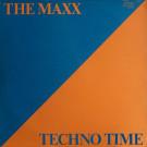 The Maxx - Techno Time - CIM - 78673