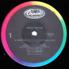 Twin Image - My Baby Loves Me (Do Do) - Capitol Records - V-8634