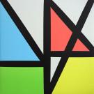 New Order - Music Complete - Mute - LSTUMM390, Mute - STUMM390