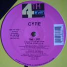 Cyré - The Life - 4th & Broadway - 162 440 555-1