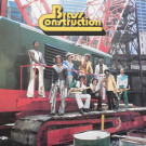 Brass Construction - Brass Construction - United Artists Records - UAS 29923, United Artists Records - UALA 545