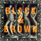 Typhorns Presents Black & Brown - EP - Irma CasaDiPrimordine - ICP 044