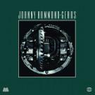 Johnny Hammond - Gears - BGP Records - HIQLP2 034