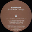 Elan Mehler - Scheme For Thought - Brownswood Recordings - BW004