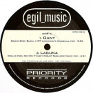 Various - Groove Radio Presents: House - Priority Records - SPRO 30245