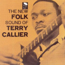 Terry Callier - The New Folk Sound Of Terry Callier - BGP Records - BGPZ 1101