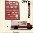 Various - Crank - Freesound - FS 5/75