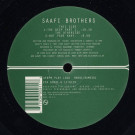 Saafi Brothers - The Deep Part 1 / Not Fade Away - Blue Room Released - BR091, Blue Room Americas - BAM0301