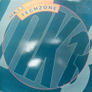 MK 13 - Techzone - Sonic Sound Records - SSR1002, Rhythm Section Recordings - SSR1002