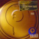 House Of 909 - The Main Event (Remixes) - Pagan - PAGAN 016