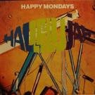 Happy Mondays - Hallelujah - Elektra - 9 60945-1, Elektra - 60945-1
