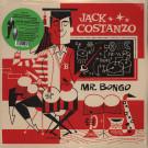 Jack Costanzo - Mr. Bongo - Jazzman - JMAN LP 081, Jazzman - JMANLP 081