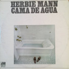 Herbie Mann - Waterbed - Atlantic - GWEA-5175