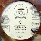 The Black Madonna - Stay / Venus Requiem - The Nite Owl Diner - DINER 002