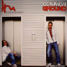 Leama & Moor - Common Ground - Lost Language - LOSTLP07