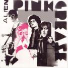 Pink Grease - Alien - Mute Records Ltd. - MUTE 363