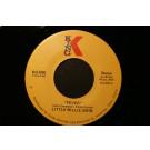 Little Willie John - Fever - King Records - KG-504