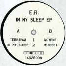 E.R. - In My Sleep - 1432 R - 1432R 008