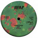 Central , Ask Your Hands - Gratitude - Help Recordings - HELP006
