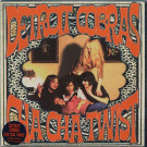 The Detroit Cobras - Cha Cha Twist - Rough Trade - RTRADS189