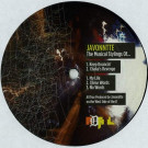 Javonntte - The Musical Stylings Of... - NDATL Muzik - NDATL 017