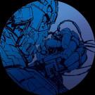 Joel Mull - Stepping EP - Harthouse Mannheim - HH MA 007-6