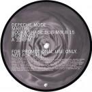 Depeche Mode - Martyr - Mute - P12BONG39, Mute - 0094637508718