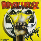 Royal House - Can You Party - Idlers - WAR-2706