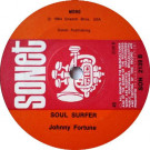 Johnny Fortune - Dragster / Soul Surfer - Sonet - SON 2139