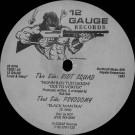 Riot Squad / Psyodomy - I - 12 Gauge Records - TG001