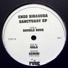 Enzo Siragusa - Sanctuary EP - Fuse London - FUSE021