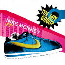 Boy Group, The - Nike Monkey EP - Doxa Records - MMXA 0608 EP