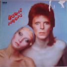 David Bowie - Pinups - RCA International - NL 84653