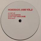 Homemade Jams - Volume Two - Homemade Jams - HJ002