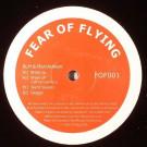 BLM & Marc Ashken - Break Up - Fear Of Flying - FOF001