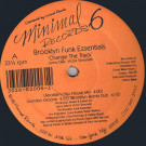 Brooklyn Funk Essentials - Change The Track - Minimal Records - 6