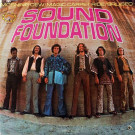 Sound Foundation - Sound Foundation - Smo-Bro Records - SBS 9001, Smo-Bro Records - SB-9001