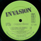 Casanova's Revenge - Let's Work - Invasion Recordings - PAL-7248