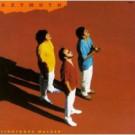 Azymuth - Tightrope Walker - Milestone Records - M-9143