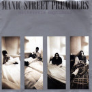 Manic Street Preachers - Motorcycle Emptiness - Columbia - 658083 7, Columbia - 31-658083-04
