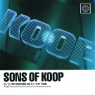 Koop - Sons Of Koop - Superstudio Grå - GRÅ C-2, Logic Records - 74321 478882